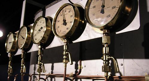 Legacy meters