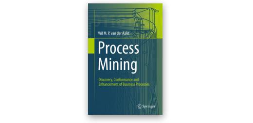 Process Mining book by Wil van der Aalst