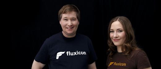 Fluxicon team