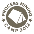 Come to Process Mining Camp 2012!