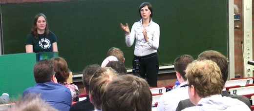 Process Mining Camp 2012 - Mieke Jans
