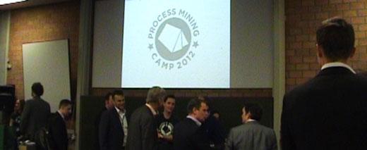 Process Mining Camp 2012