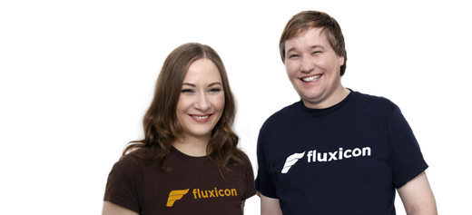 The Fluxicon Team