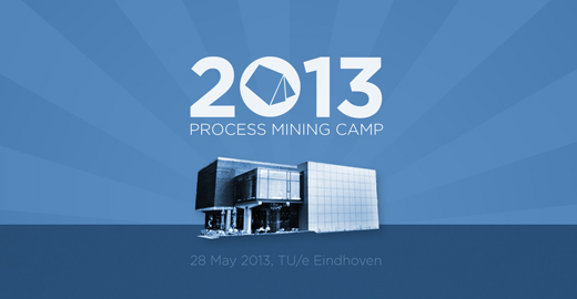 Process Mining Camp 2013