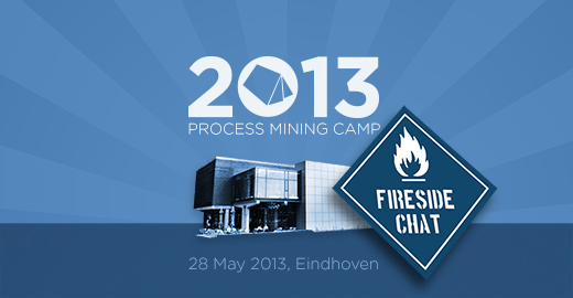 Process Mining Camp 2013 -- Click here to register!