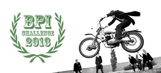 BPI Challenge 2013