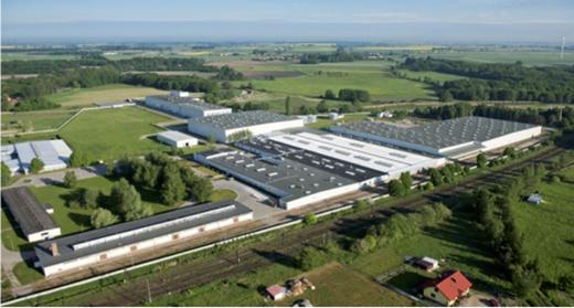 Photo 1: Dendro Poland Ltd.