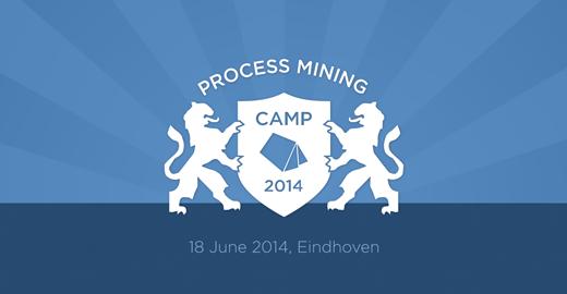 Process Mining Camp 2014