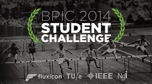 BPIC 2014 Student Challenge