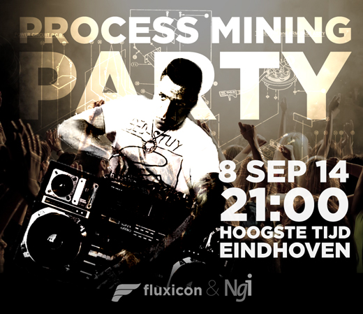 Process Mining Party