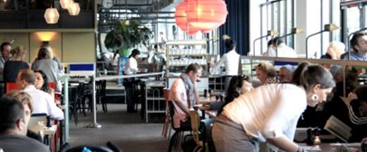 Grand Cafe Usine
