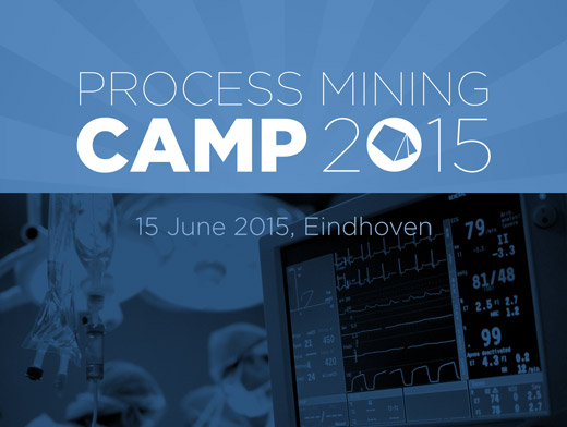 Register for Process Mining Camp 2015!